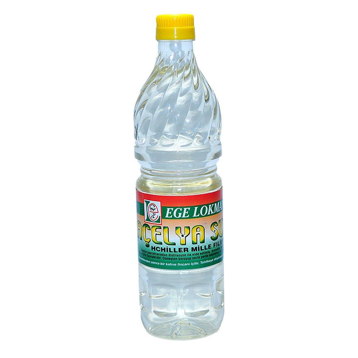 Ege Lokman Açelya Suyu 1Lt ürünü LokmanAVM mağazamızdan güvenle satın alın!